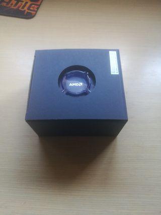 Ventilador CPU AMD Wraith Nuevo