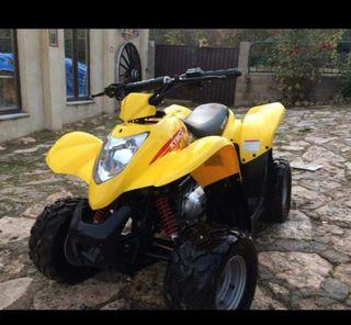 Quad Kymco KXR 50 Sports