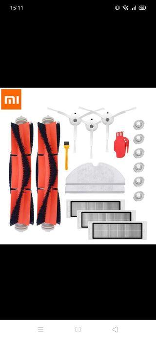Recambios Robot aspirador Mi Robot S50 S51 Xiaomi