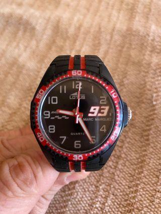 Reloj de niño LOTUS Marc Márquez