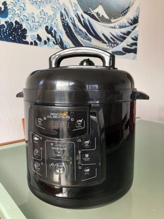 Olla programable New Cook Platinium