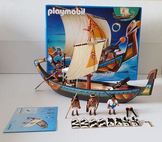 Playmobil 4241 barco Egipcio