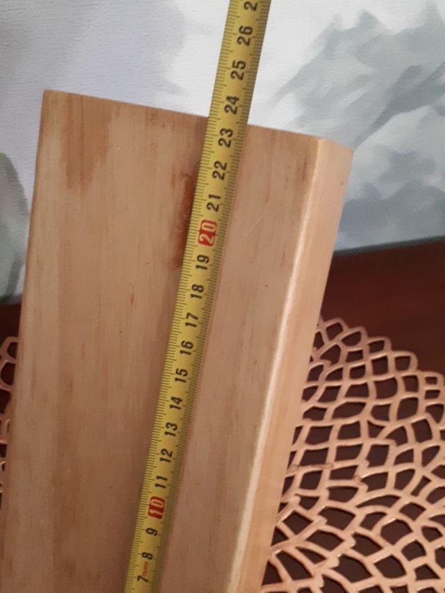 Tacoma madera
