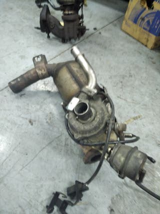turbo Fiat Opel 55198317