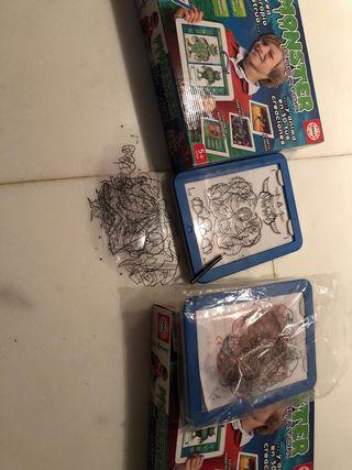 2 juegos de crear MONSTRUOS en 3D