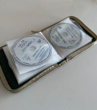 Colección Baby Einstein DVD