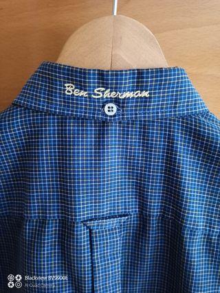 Camisa Ben Sherman