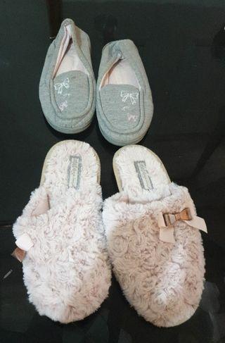 shoes size 38/39