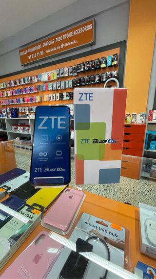 ZTE A5 2020