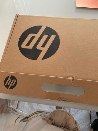 Portátil HP x2 Detachable 10-p001 ns