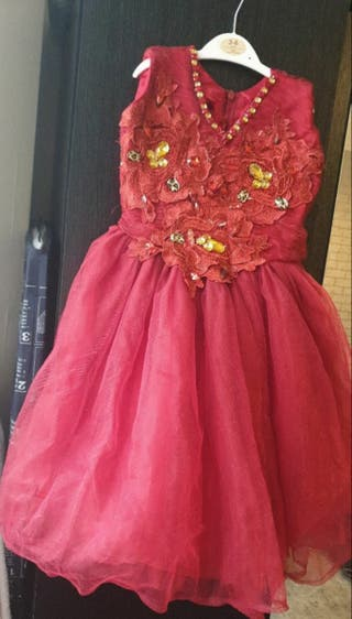 dress size 2-3years
