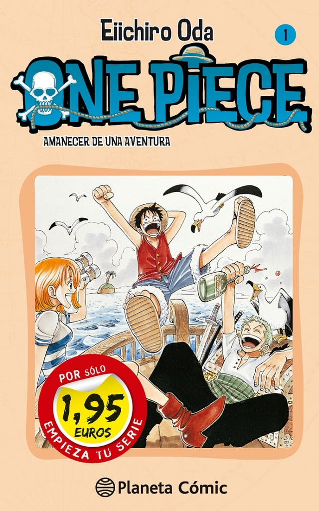 """mangas"" Naruto y One Piece"
