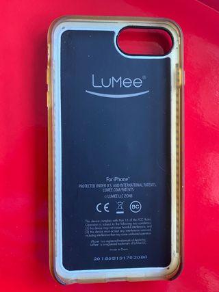 Funda lumee iphone 8 plus