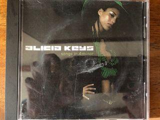 Cd Alicia Keys