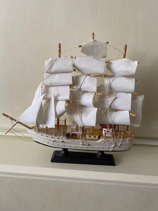 Barco colección