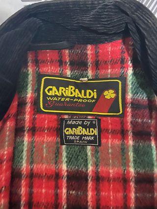 Chaqueta Garibaldi Original