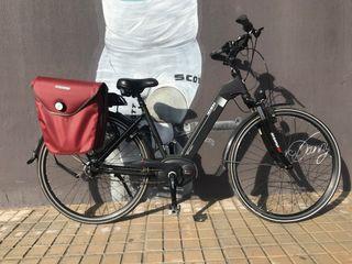 Bicicleta bh xenion