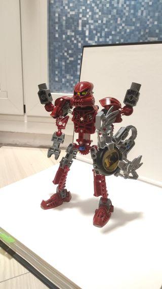 LEGO Bionicle Toa vakama