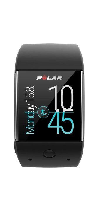 Reloj Smartwatch Polar M600