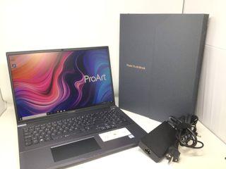 Pc Portatil Asus Proart Studiobook Pro X W730g2t-H