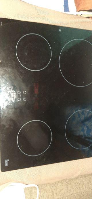 vitroceramica teka
