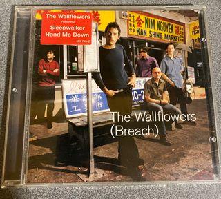 CD The Wallflowers