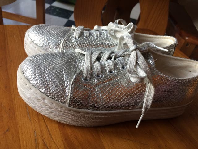 Zapatos cordonera