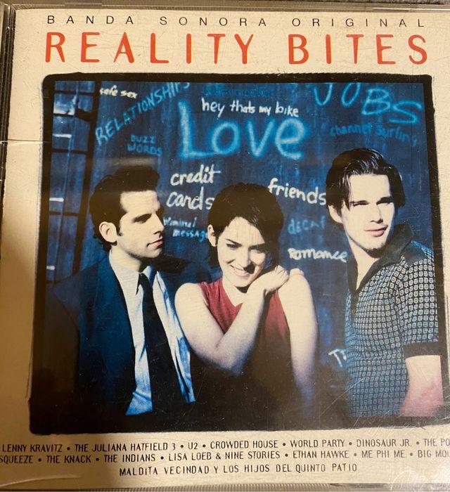 CD Reality Bites