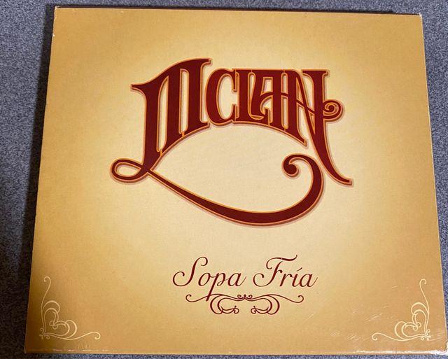 CD McClan