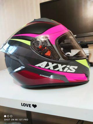 CASCO AXXIS