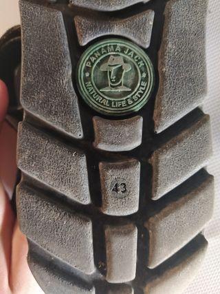 Zapatos Veraniegos