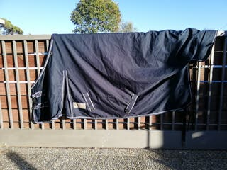 Manta caballo Waldhausen 100g