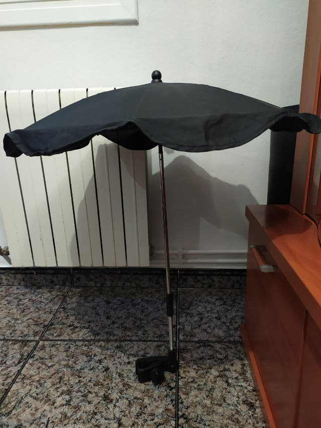 paraguas de cochecito de bebés