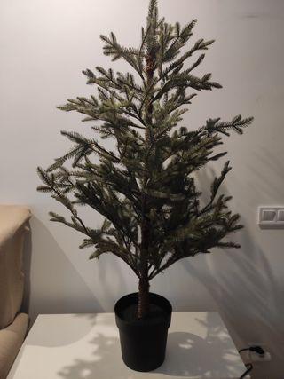 Árbol de Navidad/ Planta de pino sintético