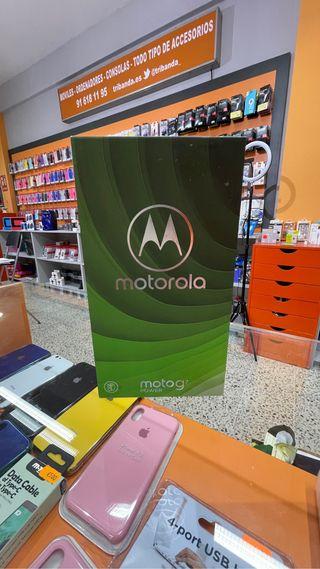 Motorola G7 power