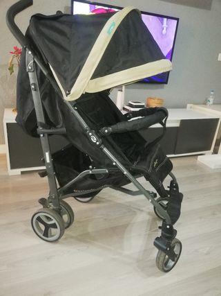 silla de paseo ms street