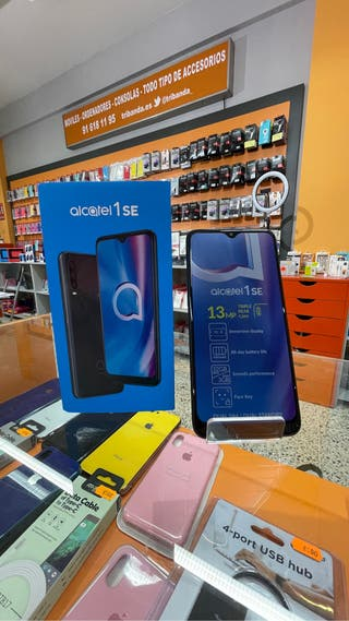 Alcatel 1SE 32Gb