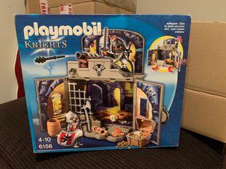 Playmobil Knights 4-10 años