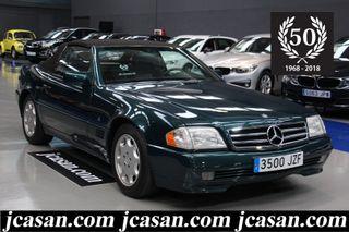 Mercedes-Benz SL 500 v8 1994
