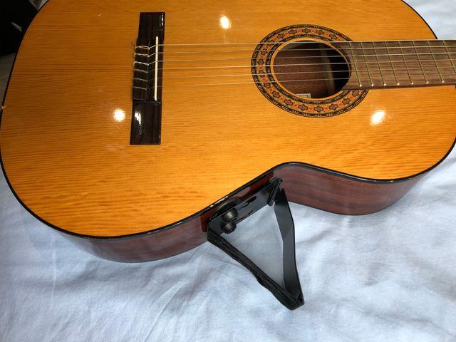 Gitano Soporte Guitarra