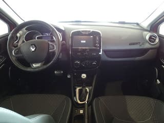 Renault Clio 1.2 TCe eco2 GT EDC 120 CV