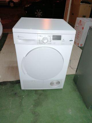 Secadora Balay 7kg de condensación