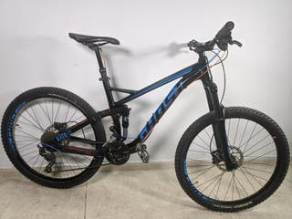 Ghost Kato 27.5 TRAIL