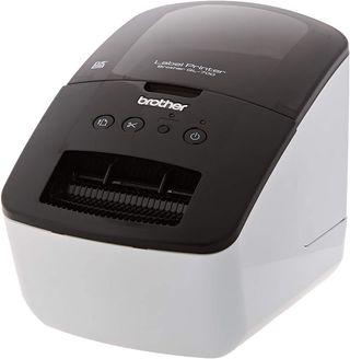 Impresora térmica de etiquetas Brother QL700
