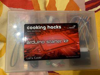 Arduino Kit de Iniciación