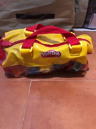 Kit de plastilina y accesorios de Play-Doh