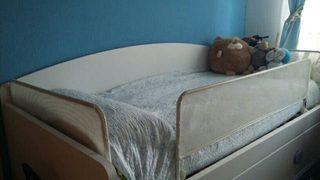 Barreras cama JANE