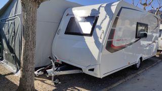 Caravana STARLETT COMFORT 490PE kids