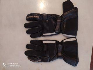 guantes moto BMW motorrad