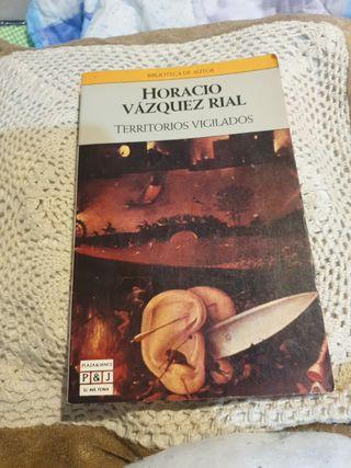 libro: territorios vigilados